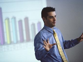 Čaká vás v práci prezentácia? Týchto 14 tipov z vás spraví profesionála