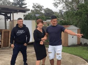 Synovia chceli ukázať, ako si vážia svoju mamu: 5 rokov sporili, aby jej splnili sen VIDEO