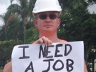 Otec troch detí zúfalo hľadal prácu: Toto urobil so životopisom, aby si ho zamestnávatelia všimli