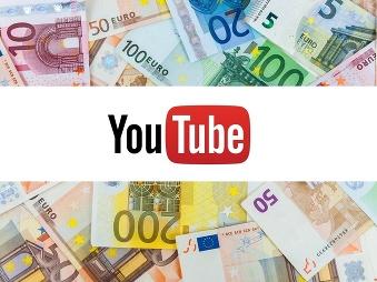 Zarábať na videách už nebude môcť každý: YouTube mení podmienky, takto pritvrdil