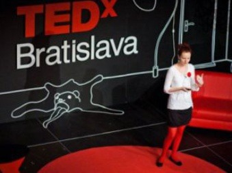 Poďte sa stratiť i nájsť na TEDxBratislava 2017
