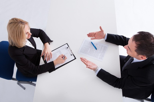 Najčastejšie chyby, ktoré robia kandidáti na pracovných pohovoroch: Tomuto sa vyhnite