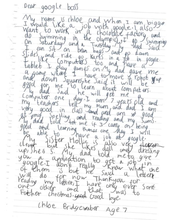 Sedemročné dievčatko požiadalo o