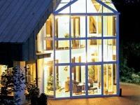 Zimná záhrada – domáca oáza