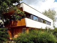 Nízkoenergetický dom od architektonického