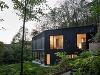 Vzdušný rodinný dom vo