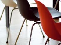 Polypropylénová škrupina sedadiel stoličiek