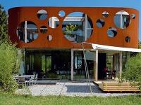 Dom od Andreasa Brundlera