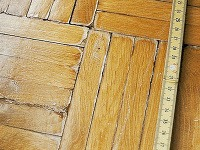 Podlahy z biologických materiálov