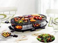 Raclette gril Princess 162250,