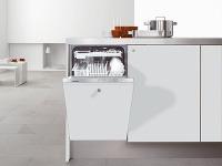 Zabudovateľná umývačka riadu Miele