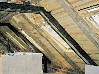 Rekonštrukcie krovov