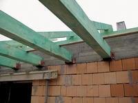 Zmena tvaru strechy