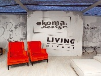 Ekoma design priniesla do
