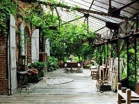 francúzsky vidiecky domček