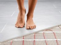 Teplú podlahu si môžete