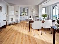 Drevená podlaha , kolekcia
