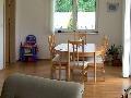 Takto vyzerala obývačka Vršanských