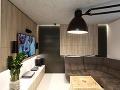 Trojizbový byt v bytovke