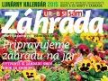 Nový časopis na trhu