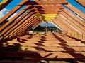 Hambálkový krov