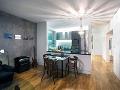 Rekonštrukcia bytu na Klincovej: