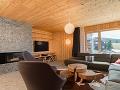 Montovaná drevostavba ako chata