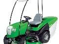 Nové série záhradných traktorov