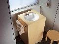 Malá kúpeľňa nemusí byť