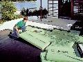 Tepelná izolácia pochôdznej terasy