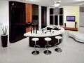 Помните, что интерьер кухни должен быть тщательно продуман, в этом Вам помогут профессиональные дизайнеры