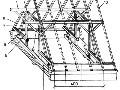 Krov väznicovej sústavy (Jaga) 1