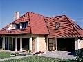 Valbová strecha