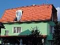 Manzardová strecha
