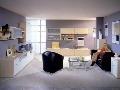 : Aj malé obývacie
