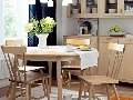 Jedálenský stôl Nygård pre
