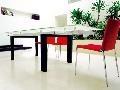 Rozťahovací stôl Lucio od