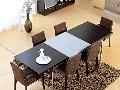 Rozkladací stôl Occa 351025