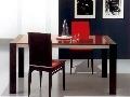Jedálenský rozkladací stôl Tao-V