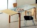 Jedálenský rozkladací stôl 310