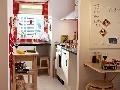 Vaša kuchyňa je úzka