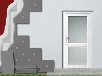 как правильно утеплить цоколь дома - Нужные схемы и описания для всех.