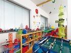 Detská izba je vdome