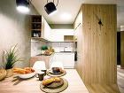 Premyslené stretnutie. Kuchyňa menšieho