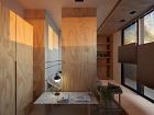 Malý dom pre dve