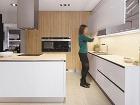 SYKORA Exclusive: Kuchyňa, ktorú