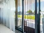 Drevohliníkové paralelne posuvné steny