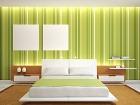 Ako farby v spálni
