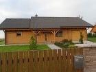 Bezbariérový bungalov s nízkou