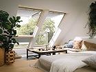 Strešný balkón VELUX CABRIO®